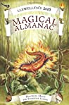 Llewellyn's 2016 Magical Almanac by Llewellyn Publications