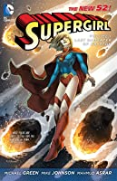 supergirl vol.1 : last daughter of Krypton (the new 52