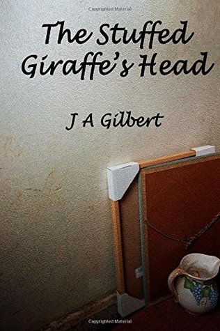 The Stuffed Giraffe's Head