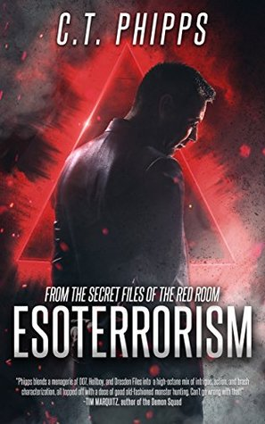 Esoterrorism: From the Secret Files of the Red Room