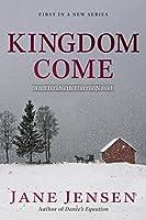 Kingdom Come (Elizabeth Harris Novel, An)