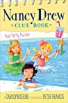 Pool Party Puzzler (Nancy Drew Clue Book, #1)