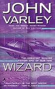 Wizard (Gaea, #2)