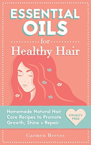 Homemade Natural Hair Care