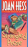 Strangled Prose (Claire Malloy, #1)