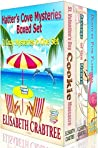 Hatter's Cove Mysteries Boxed Set (Hatter's Cove Mystery #1-2)(Pink Flamingo Hotel Mystery #1)