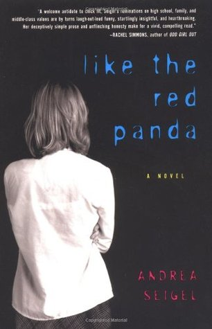Like the Red Panda by Andrea Seigel