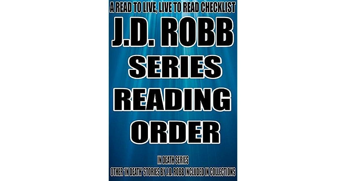 jd robb in death pdf