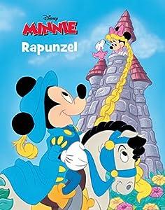 Disney Minnie Mouse Rapunzel