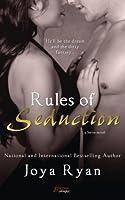 Rules of Seduction (Serve, #7)
