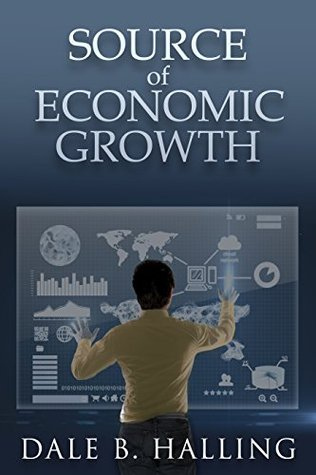 The Source of Economic Growth