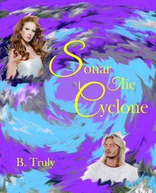 Sonar The Cyclone (The Sonar Series, #2)