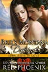Brie's Montana Dreams (Submissive in Love, #4)
