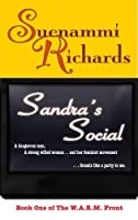 Sandra's Social (The W.A.R.M. Front Series Book 1)