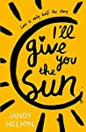 Book cover for I'll Give You the Sun
