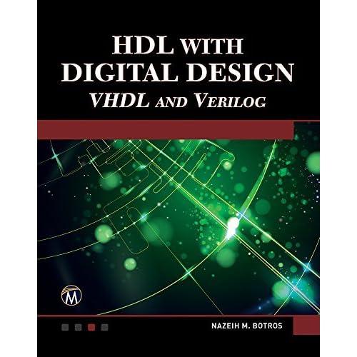 Advanced Digital Design With The Verilog Hdl Ebook