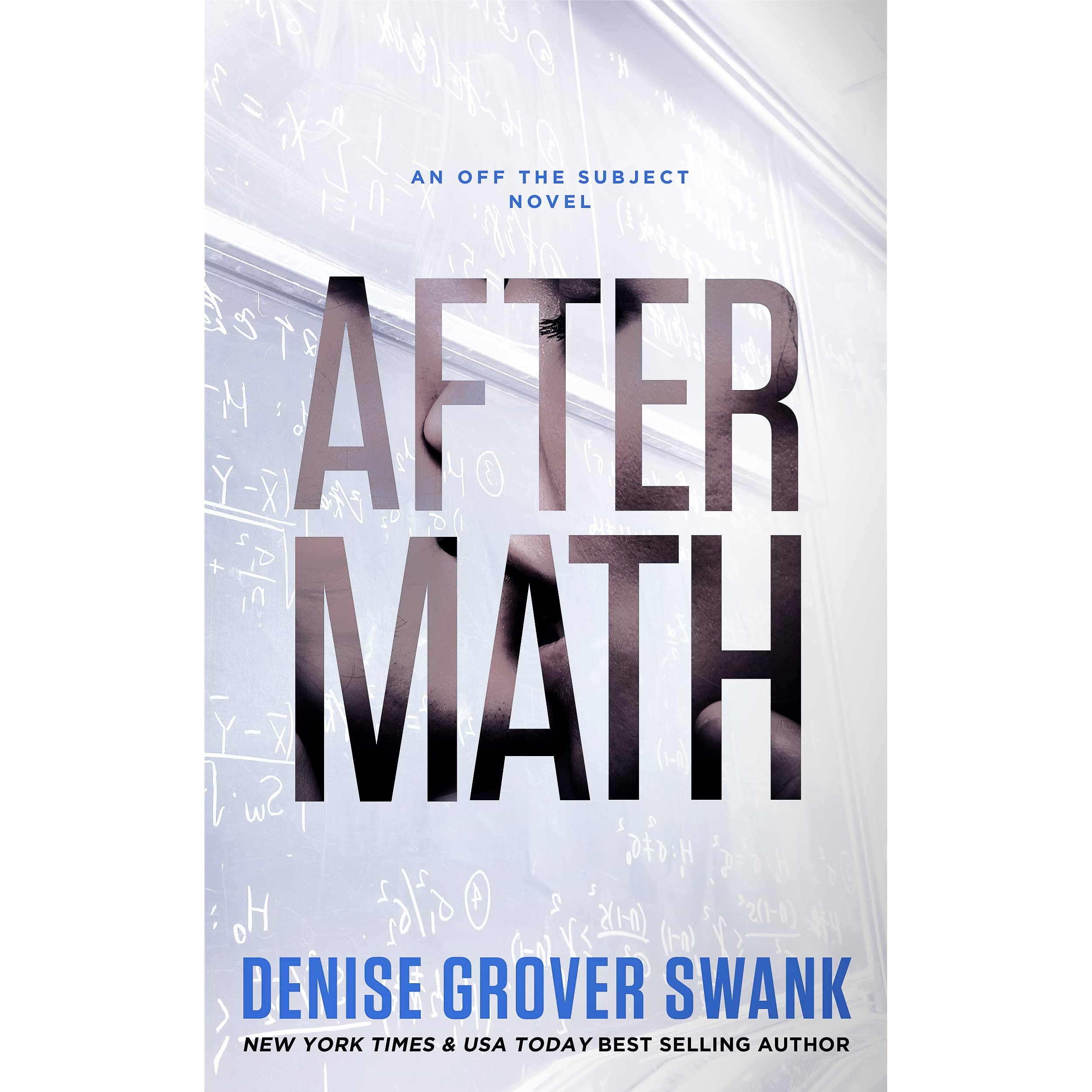 Image result for After Math (Off the Subject #1) by Denise Grover Swank