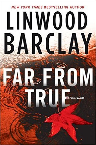 Far From True (Promise Falls,  #2)
