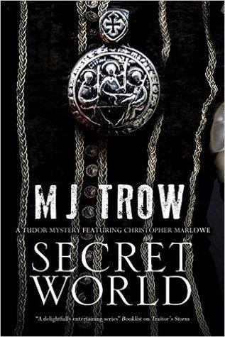 Secret World (Kit Marlowe, #7)
