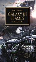 Galaxy in Flames (The Horus Heresy #3)