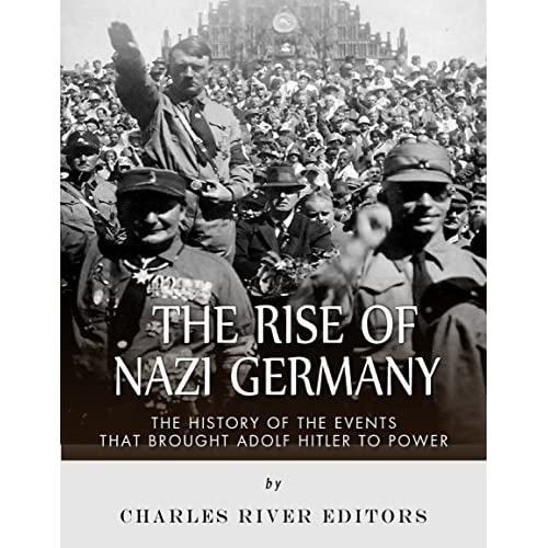 the rise of the nazis history essay Adolf hitler was the founder and leader of the nazi party and the most influential voice in the organization, achievement and execution of the holocaust through the rise and fall of nazi germany adolf hitler was one of six children, two sisters and three brothers.
