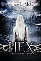 HEX (Saxton Academy #1)