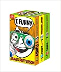 I Funny Boxed Set: A Middle School Story