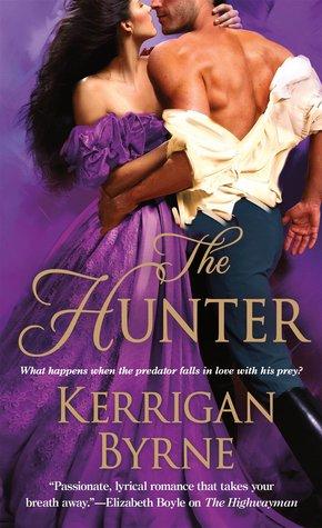 Victorian Rebel 2 - The Hunter - Kerrigan Byrne