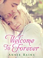 Welcome to Forever (Hero's Welcome #1)
