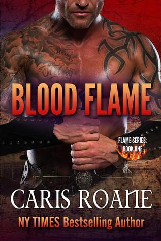Blood Flame (Flame, #1)