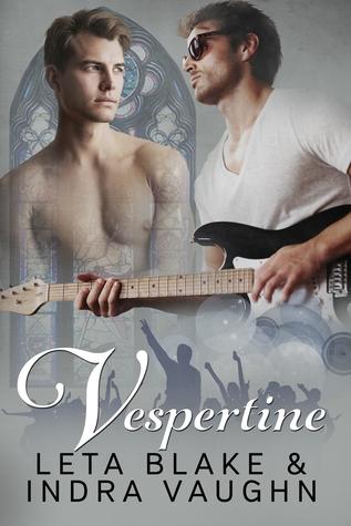 Vespertine by Leta Blake
