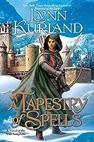 A Tapestry of Spells (Nine Kingdoms, #4)