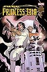 Princess Leia #3 by Mark Waid