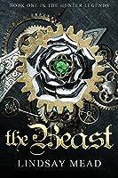 The Beast (The Hunter Legends #1)