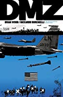 DMZ Deluxe Edition Book Four (Dmz (Deluxe))