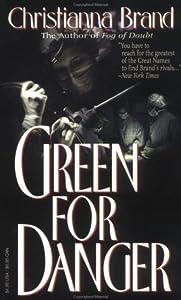 Green for Danger (Inspector Cockrill #2)