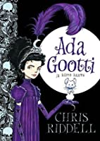 Ada Gootti ja hiiren haamu (Goth Girl, #1)