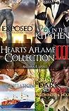 Hearts Aflame Collection III: 4-Book Bundle