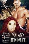 Valan's Bondmate (Zarronian Warriors, #1)