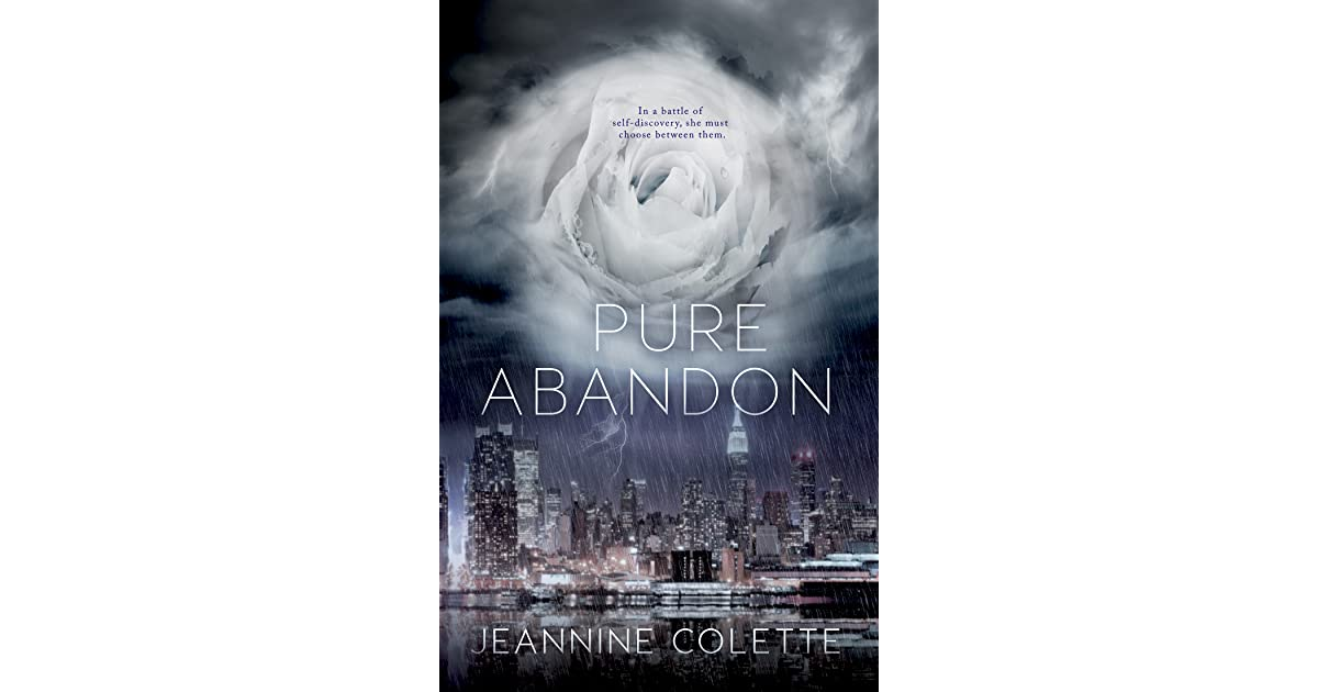 Pure Abandon Abandon Collection 1 By Jeannine Colette
