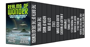 Realms of Wonder: A Fourteen-Novel eBook Bundle of Science Fiction and Fantasy: 14 novel eBook Bundle of first in series books