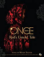 Once Upon a Time: Red's Untold Tale: Red's Untold Tale (Digital Picture Book)