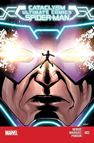 Cataclysm: Ultimate Comics Spider-Man #3