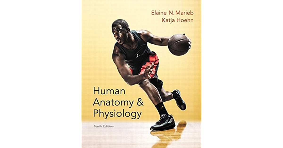 Human Anatomy Physiology Plus Masteringap With Etext Access