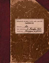 Casebook of Dr. Heironymous Q. Wilson