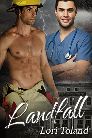 Landfall (Waiting For You to Fall, #3)