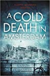 A Cold Death in Amsterdam (Lotte Meerman #1)