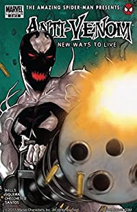 The Amazing Spider-Man Presents: Anti-Venom #3