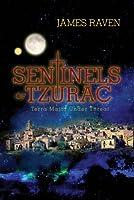 Terra Major Under Threat (Sentinels of Tzurac #1)
