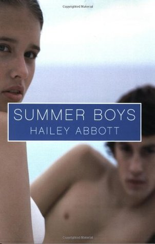 Summer Boys (Summer Boys, #1)